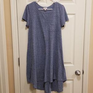 LulaRoe Carly S dress